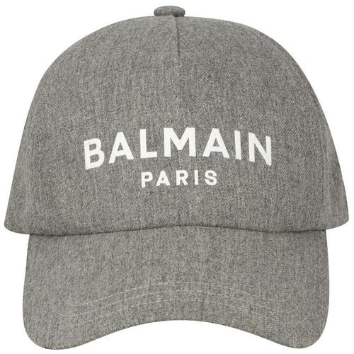 Balmain Deckel