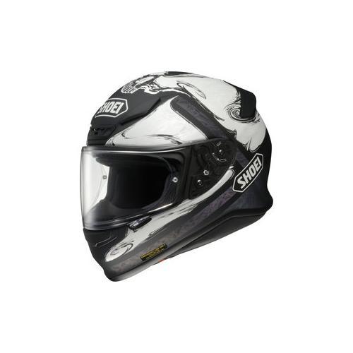 Shoei NXR Phantasm TC-6, Integral-Helm XL