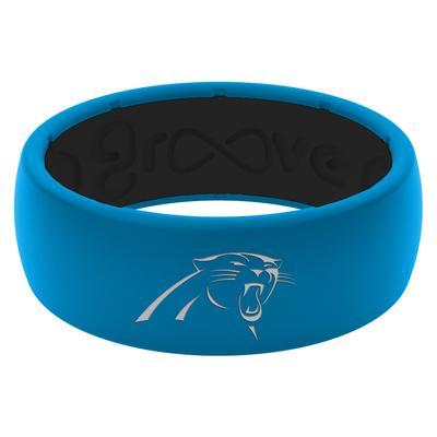 Carolina Panthers Groove Life Original Ring