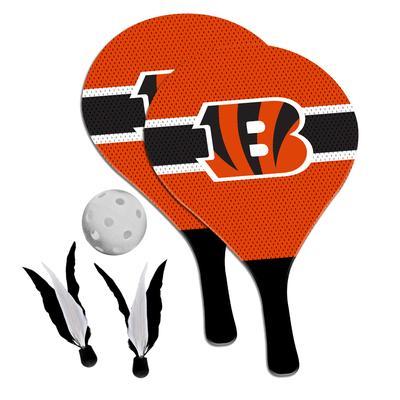 Cincinnati Bengals 2-in-1 Birdie Pickleball Paddle Game