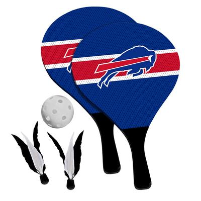 Buffalo Bills 2-in-1 Birdie Pickleball Paddle Game