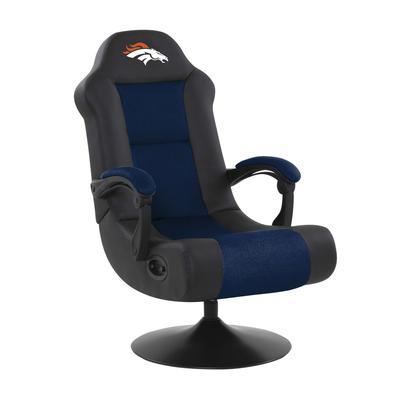 Imperial Denver Broncos Ultra Team Gaming Chair