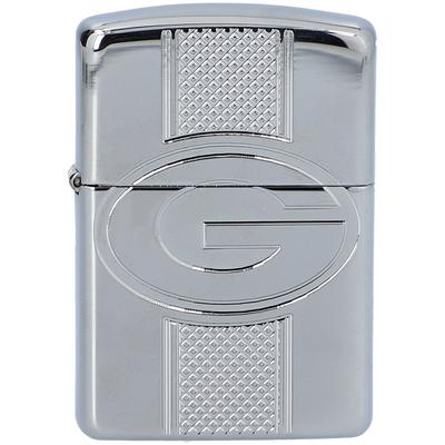 Green Bay Packers Zippo Limited Edition Numbered Lighter