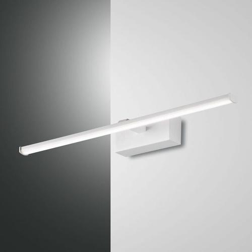 LED Badleuchte Nala IP44 in Weiß 105x500mm