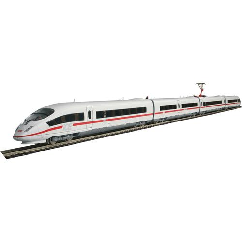 PIKO Modelleisenbahn-Set SmartControl light ICE 3 DB, (59027) weiß Kinder Modelleisenbahn-Sets Modelleisenbahnen Autos, Eisenbahn Modellbau