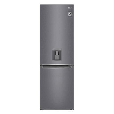 Réfrigérateur combiné LG GBF61PZJEN