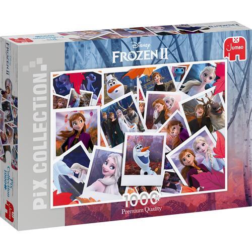 Jumbo Puzzle Puzzle Die Eiskönigin 2