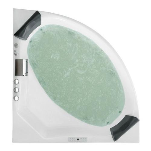 Vita Premium Wellness Whirlpool Set (L/B/H) 145x145x69,5 cm