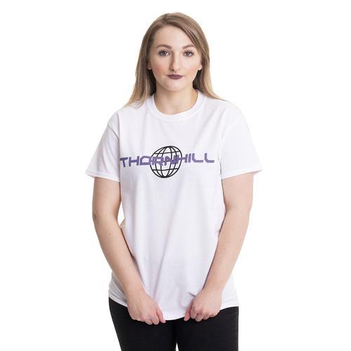 Thornhill - The Dark Pool Angel White - - T-Shirts