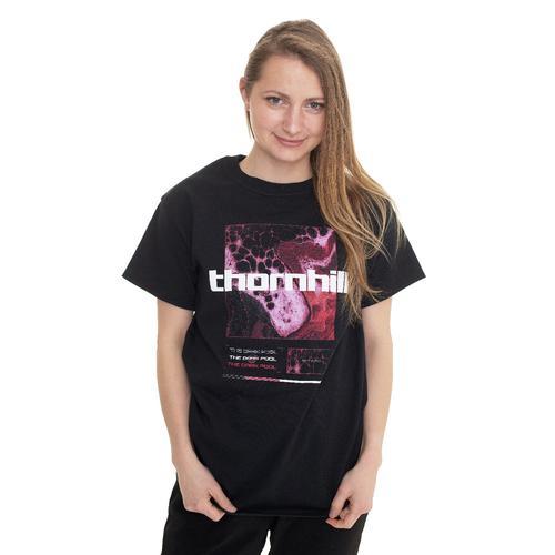 Thornhill - The Dark Pool Watercolour - - T-Shirts