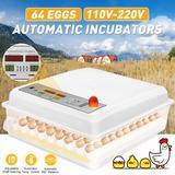 Incubateur d'œufs automatique 11...