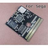 Carte Flash Gear Pro pour consol...