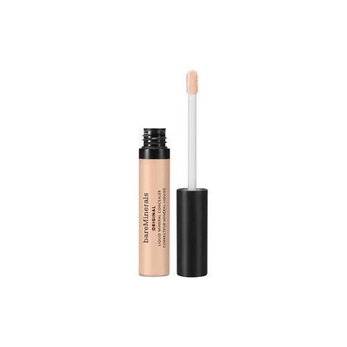 bareMinerals Gesichts-Make-up Concealer Liquid Mineral Concealer Nr. 1N Fair 6 ml