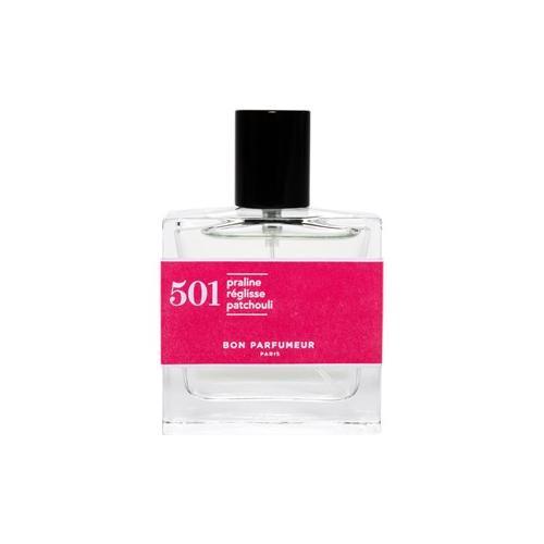 BON PARFUMEUR Collection Gourmand Nr. 501 Eau de Parfum Spray 100 ml