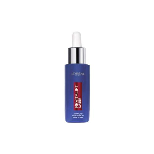 L'Oréal Paris Collection Revitalift Laser Anti-Falten Nacht Serum 30 ml