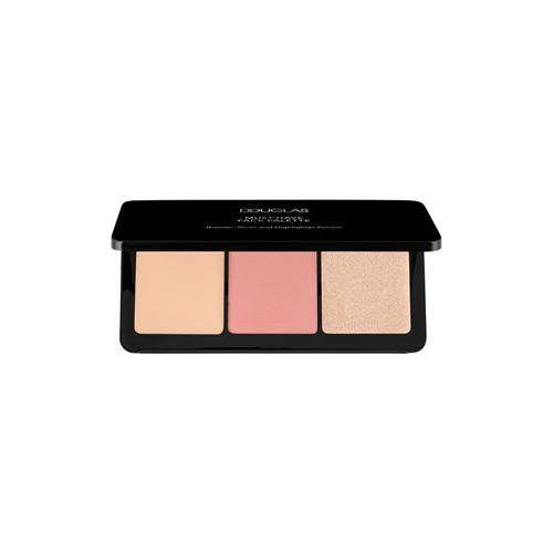 Douglas Collection Douglas Make-up Teint Must-Have Face Palette Warm 9,60 g