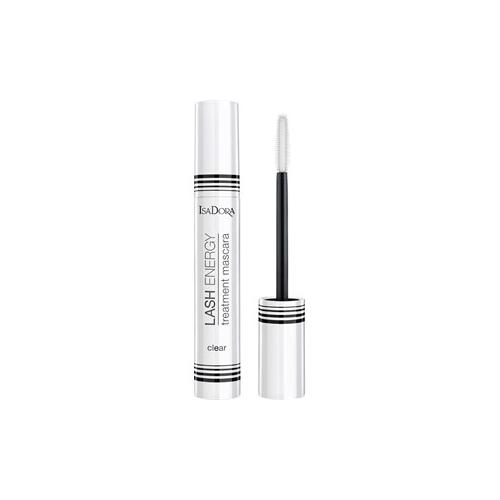 Isadora Augen Mascara Lash Energy Treatment Mascara 00 Clear 14 ml