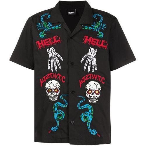 KTZ 'Monster' Hemd