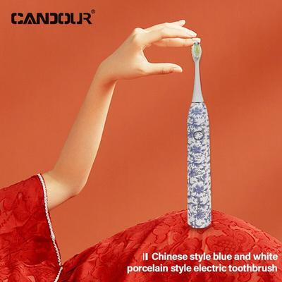 CANDOUR – brosse à dents électri...