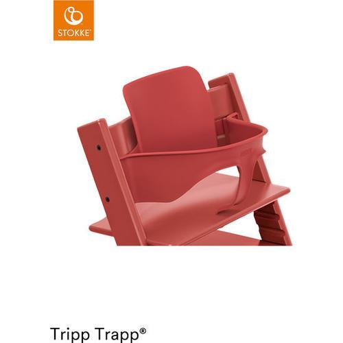 Stokke® Tripp Trapp® Baby-Set, rot