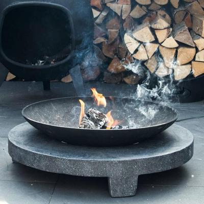 Feuerschale Rondo, 68x68x23 cm, ...