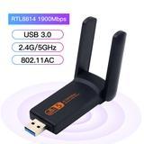 Mini carte réseau sans fil USB, ...