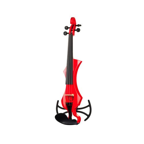 Gewa Novita 3.0 El. Violin RD/HG