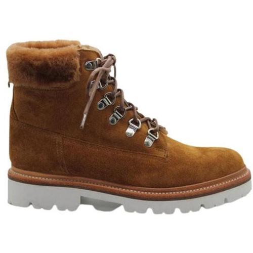 GRENSON Hiker Boots