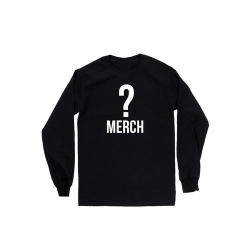Merchandise - Surprise - Longsleeves