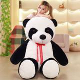 Ours Panda géant en peluche 80/1...