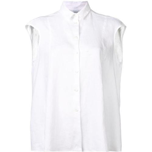 Aspesi Ärmelloses Hemd