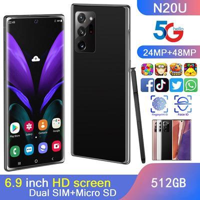 N20U – Smartphone double SIM MTK...