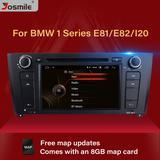 Lecteur DVD de voiture pour BMW ...