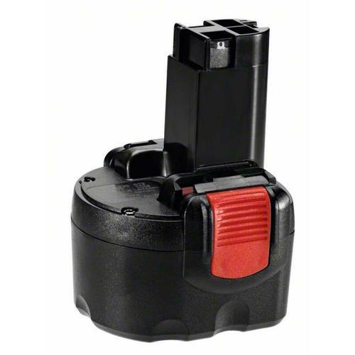 Bosch Akku NiMH 9,6 V, 1,5 Ah, O-Akkupack, LD