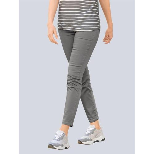 Alba Moda Hose aus elastischer Qualität