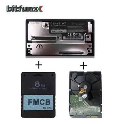 Adaptateur BitFunx v1.953 FMCB +...