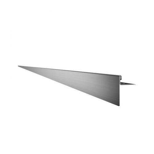 Kaldewei Nexsys Gefälleprofil für Duschfläche L: 116 cm, Ausführung links 687676410969