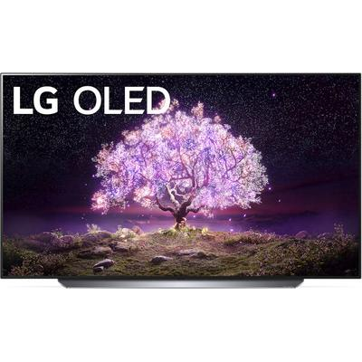 "LG OLED77C1P 77"" OLED Smart TV"