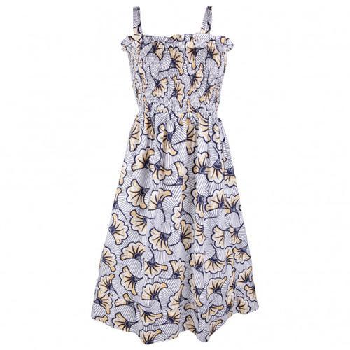 Alprausch - Women's Summerchleidli Dress - Kleid Gr L grau
