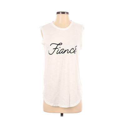ALTERNATIVE Sleeveless T-Shirt: ...