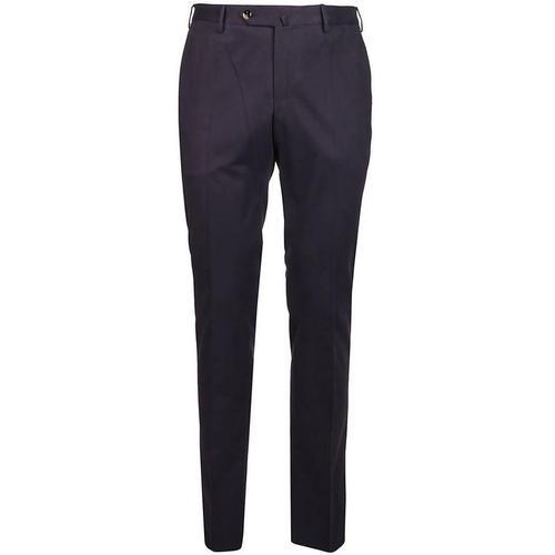 PT01 Mongolian Basic Trousers
