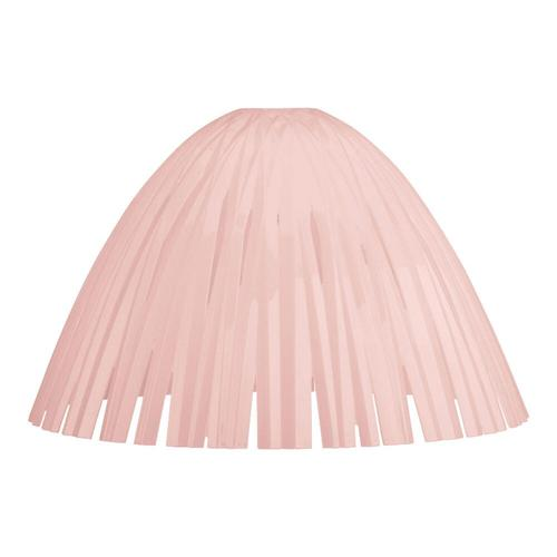 Koziol Reed Lampenschirm Powder Pink Ø 44 cm