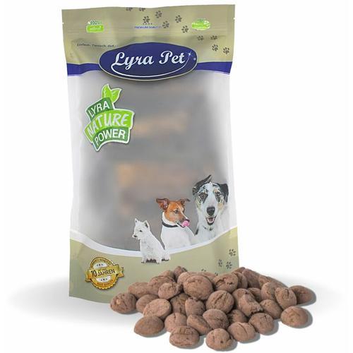 250 g Lyra Pet® Hundekekse mit Pferd