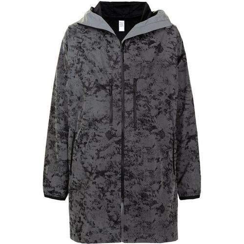 Y-3 Reflektierende Cover Jacke
