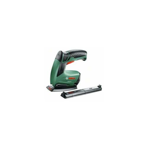 Bosch Akku-Tacker PTK 3,6 LI, Office Set Handtacker