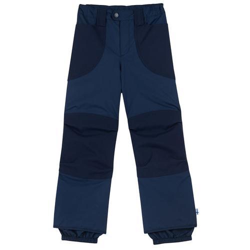 TOBI Rain Pants, blau, Gr. 120/130
