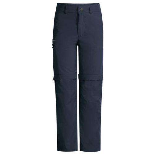 Kids Detective Antimos ZO Pants, blau, Gr. 134/140