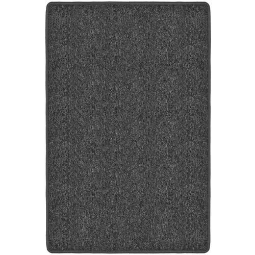 Teppich Getuftet 120x180cm Anthrazit