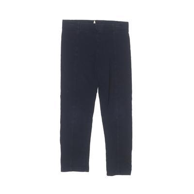 H&M Sweatpants - Elastic: Blue S...
