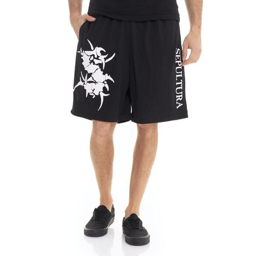 Sepultura - Logo - Shorts